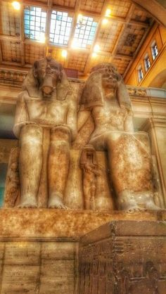 The Egyptian Museum Historical Artifacts, Ancient Artifacts, Ancient Egypt, Ancient History, Luxor, Ancient Mexican Civilizations, Places In Egypt, Modern Egypt, Visit Egypt