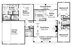 One Story Ranch House Plans | house plans all houseplans home plans and floor plans find