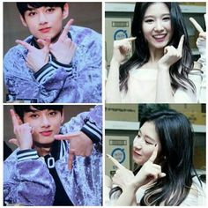Same posture or I going crazy with this couple same smile same nose same gesture and support each others So perfect Tags: #sajun #sana #jun #kpopbigsister #twiceteen #twice #seventeen #2jeong #2yu #mintzu #nacheol #verhyun #mishua #jikwan #jishi #wonmo #chaeno #chaehao アイドル, 船, タグ, カップル