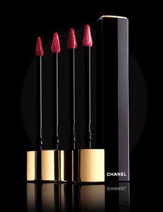 Chanel Rouge Allure gloss - lipgloss met een gedurfde intensiteit - Beautyscene