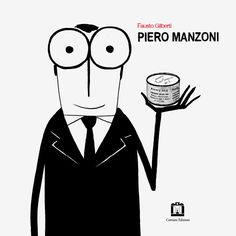 Piero Manzoni, Corraini publisher 2014