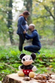 Tehotenske fotky /Pregnancy photoshoot in nature