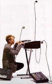 Vince Clark - God of synth pop