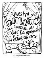 free spanish biblical coloring pages | 22 Best Spanish Bible Coloring Pages images in 2020 ...