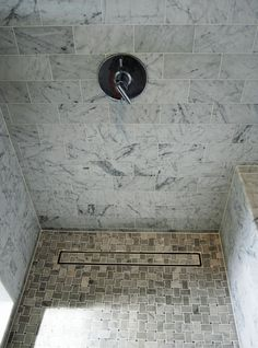 The Benefits of Linear Shower Drains | LUXE Linear Drains, LLC