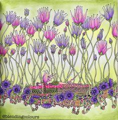 Coloring today 😊 joining in the color along organized by @booktalk27  happy monday all 😊❤❤ #fairiesindreamlandcoloralong #fairiesindreamland @denyse_klette_art #coloringbook #målarbok #coloringforadults #colouringbook #livrodecolorir #artecomoterapia #desenhoscolorir #livrocoloriramo #prazeremcolorir #arte_e_colorir #coloringmasterpiece @desenhoscolorir @colorindolivros @boracolorirtop @beautifulcoloring @livrocoloriramo @desenhosparacolorir @bayan_boyan #塗り絵の本 #divasdasartes
