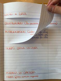 Lettera personale