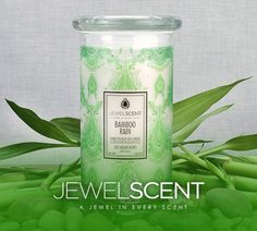 St. Patricks Day Giveaway: Win a JewelScent Jewelry Candle