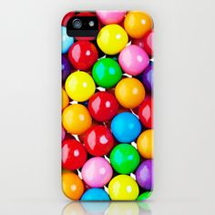 FREE SHIPPING candy iPhone Case by PetekDesign - $35.00