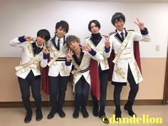 Ensemble Stars, Actors, Voice Actor, Love, The Voice, Real Life, Knight, Cosplay, Japan