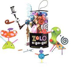 Zolo Zolo-a-Go-Go