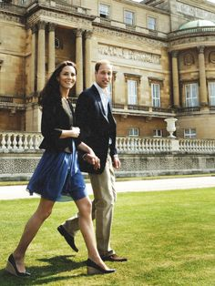 190/∞ pictures of William and Kate