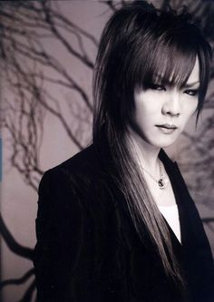 Kai The Gazette Pledge