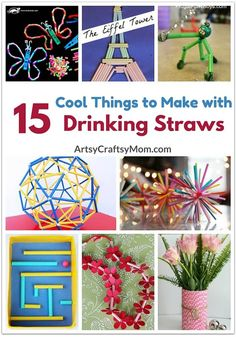 15 Cool Things to Ma