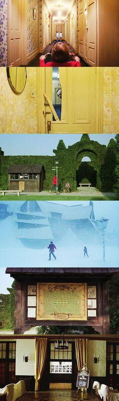 10 filmes para conhecer o cinema de Stanley Kubrick. Cenas do filme O Iluminado. Stanley Kubrick, Design Set, Movie Shots, Film Studies, Film Inspiration, The Shining, Great Films, Scary Movies, Film Stills