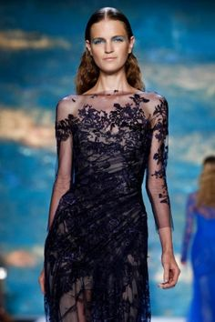 Monique Lhuillier 2013