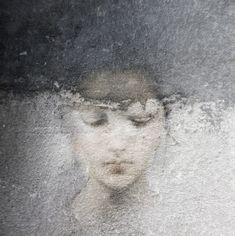 Kyyneltäjät – The Tear Artisans – Päivi Hintsanen Painting Collage, Figure Painting, Figure Drawing, Paintings, Abstract Portrait, Portrait Art, Abstract Faces, Beautiful Mind, Beautiful Pictures