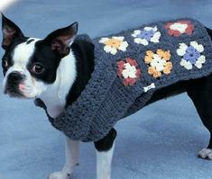 awesome things to do with granny squares!