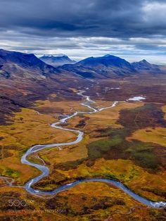 Authentic Iceland by DanielHerr. Please Like http://fb.me/go4photos and Follow @go4fotos Thank You. :-)