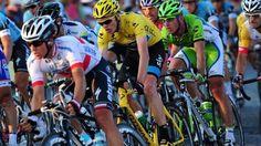 Tour de France 2014 route announced