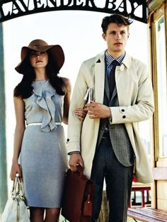 yes I'm going to be this awesome when i travel with my hubby someday...travel chic