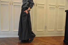 Acoustics1F: · · · dosa et vlas blomme lâche en jupe longue