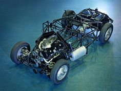 This 1952 Mercedes Benz W 194 300 SLwas the subject of an extensive 9 month restoration by none other than the actual factory run Mercedes Benz Classic Center in Fellbach, Germany. What you have m…