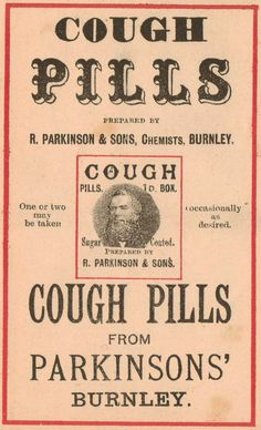 cough pills