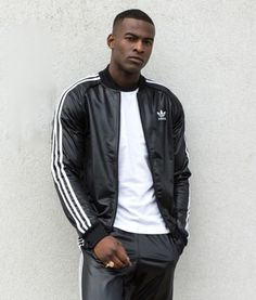 8 Best adidas Originals Men's Chile Tracksuits Wet Look