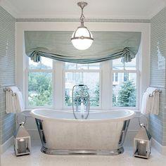 60 Romantic Lighting Bathroom Designs With Chandeliers