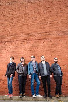 Band photoshoot idea. Band photography ideas. Alaska spokane photography promo pictures. Indie alt-pop band Lavoy. Oxana Brik Photography