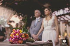 Casamento no campo | Buquê de noiva | Buquê de flores | Bouquet | Noiva | Casamento diurno | Vestido de noiva