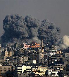 Неприятните истини за Ивицата Газа