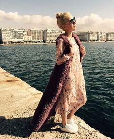 Celebrity Style, Bohemian, Stars, Celebrities, Dresses, Fashion, Vestidos, Moda, Celebs