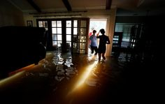 HOUSTON (Reuters) – State and local governments need to become more self-sufficient in handling major disasters like Hurricane Harvey, FEMA Administrator Brook Long said in a televised interview on Sunday.  Speaking on CBS' Face the Nation, Long said the federal support is intended to...