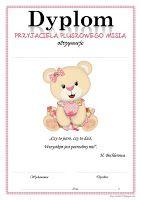 BLOG EDUKACYJNY DLA DZIECI: listopada 2017 Teddy Bear Day, Diy And Crafts, Crafts For Kids, Preschool Crafts, Mini Albums, Origami, Kindergarten, Education, Toys