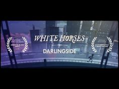 Darlingside - The God of Loss (Official Music Video) White Horses, Great Videos, Music Videos, Album, Film, My Love, Youtube, Birds, Animation