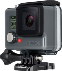 Use a GoPro camera anywhere and everywhere this summer to document your adventures!