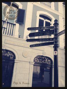 Gibraltar http://www.lj.travel/home.cfm #legendaryjourneys