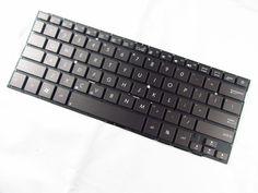 ASUS Zenbook UX31A Keyboard  US English