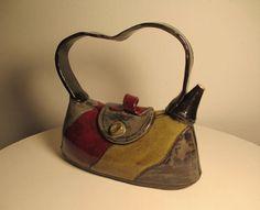 purse teapots   purse teapot   TEA/COFFEE/CHOCOLATE POTS AND CUPS (Bules e chávenas ...