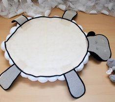 Resultado de imagen de pom pom animal rug