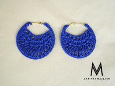 #brincosjulia | Mariana Mazzaro crochet