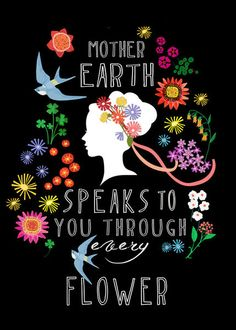 mother earth artwork - Google Search