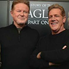 "Texas and Detroit boys! ""The weird thing about the Eagles was that none of them was from California,"" commented fellow LA musician Chris Darrow. ""And most of the California guys resented that, because the world looked at the Eagles as the essence of California."""