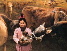 Hometown by Han Wu Shen