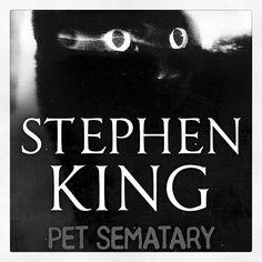 31 - #Pet #Semetary, di Stephen #King #PetSemetary #StephenKing #horror #book #libro #librohorror #horrorbook #read #reading #leggere #viaggiatricepigra