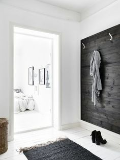 How To Create An Accent Wall