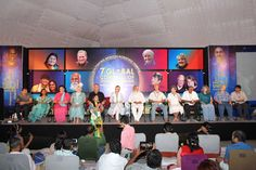 7th Global Congress of Spiritual Scientists - held in Oct- 2014 at Pyramid Valley International, Bengaluru A unique Platform created for New Age Spiritual Masters and Spiritual Scientists of the world to share their Wisdom, Perspectives, and Experiences with Spiritual Seekers and Leading-edge Thinkers across the globe.