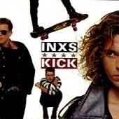 INXS: Michael Hutchence (vocals); Kirk Pengilly (guitar, saxophone, background…